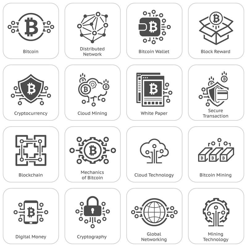 China Crypto-Ranking: EOS #1, TRON #2, Ethereum #3 and Bitcoin #14