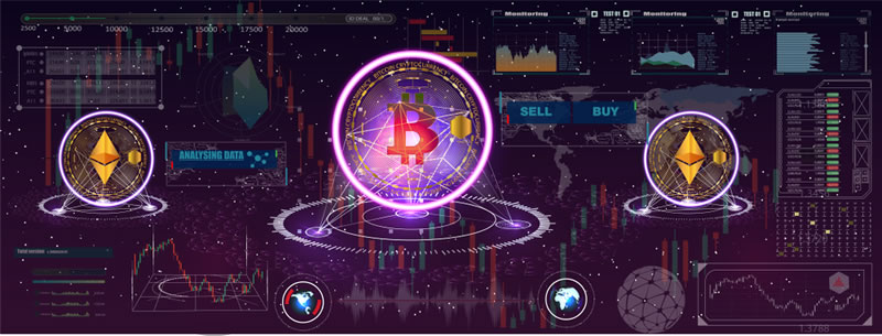 Cryptocurrency News Roundup For April 15, 2020