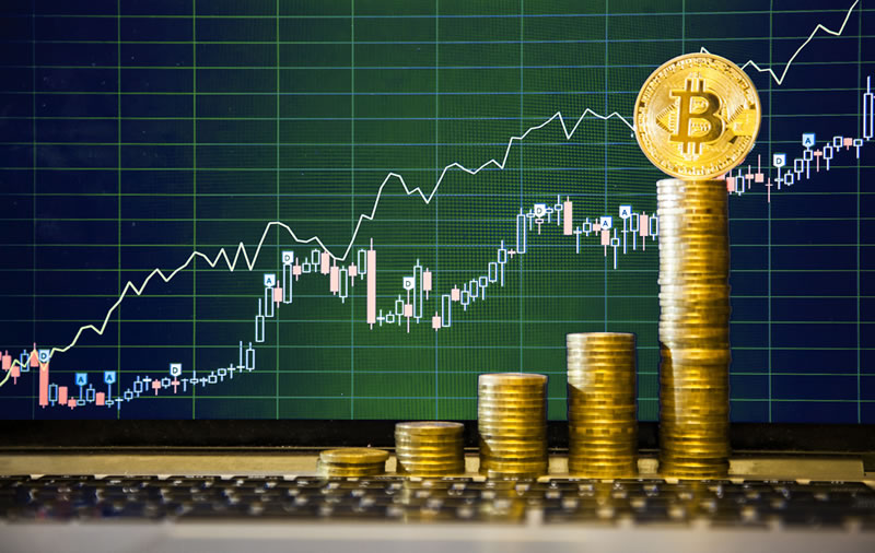 Even After 80% Rally, Data Shows Bitcoin`s Bull Run Is Just Beginning