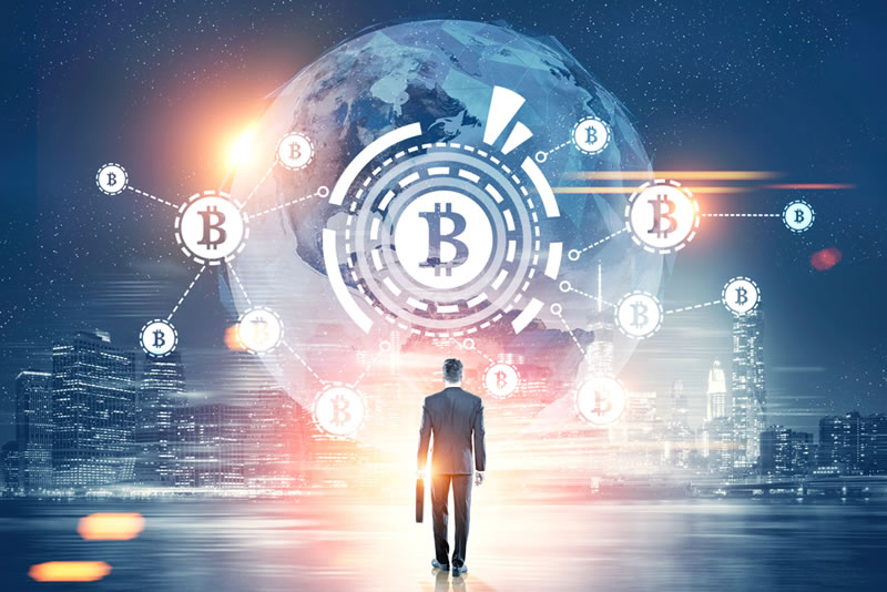Investigating tail-risk dependence in the cryptocurrency markets: A LASSO quantile regression approach