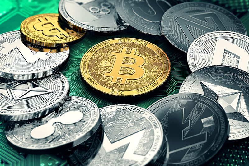 Top 5 Cryptocurrencies to Watch This Week: BTC, XTZ, ADA, LINK, ETC